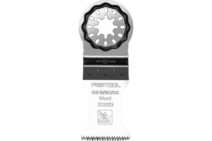 Picture of Wood saw blade HSB 50/35/J/OSC/5